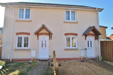 4 bedroom property - 2 Houses, 2 Flats & a Shop.