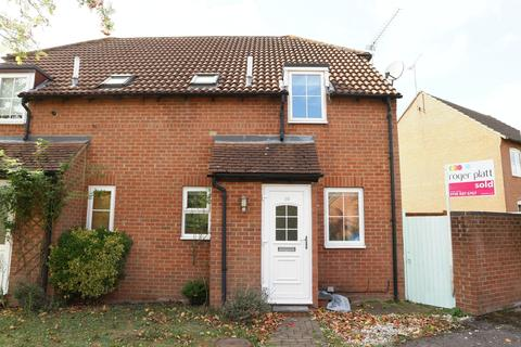 1 bedroom cluster house to rent - Selsey Way, Lower Earley, Reading