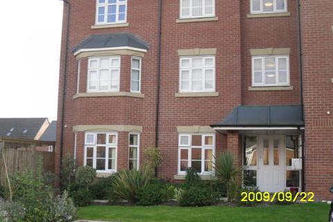 2 bedroom apartment to rent - Gibstone Close, Atherton M46