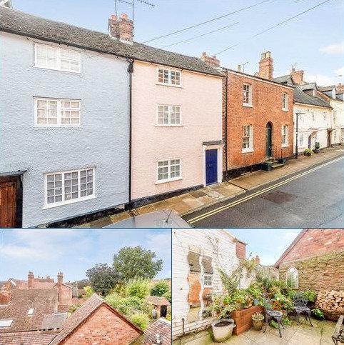 1 bedroom terraced house for sale - Bell Lane, Ludlow, Shropshire
