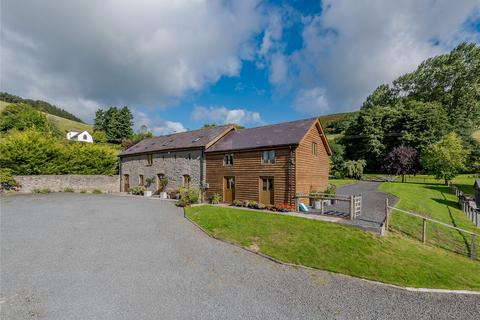 4 bedroom detached house for sale - Penybont Road, Whitton, Knighton, Powys