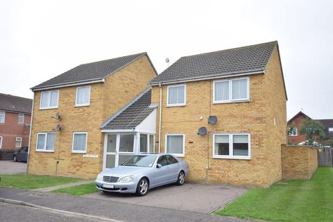 1 bedroom flat for sale - Waltham Court, Ferndale Close, Clacton-on-Sea