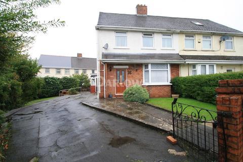 3 bedroom semi-detached house for sale - Tir-Y-Berth, Ebbw Vale, Gwent