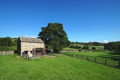 Barn for sale - Detached Recreational Barn & 1/2 Acre of Land, Westfield Lane, Thoralby, Leyburn, North Yorkshire, DL8 3TE