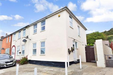 3 bedroom end of terrace house for sale - Gloster Ropewalk, Aycliffe, Dover, Kent