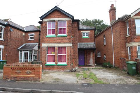 3 bedroom detached house for sale - Hawkeswood Road, Southampton SO18