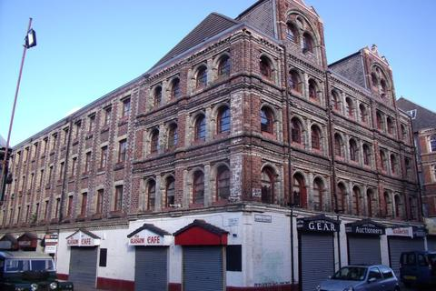 1 bedroom flat to rent - Flat 14, 23 Gibson Street, Gallowgate, Glasgow G40