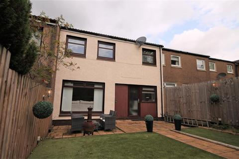 2 bedroom terraced house for sale - Inchwood Place, Westfield, Cumbernauld