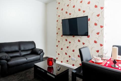 1 bedroom house share to rent - Fram Street, Salford, Salford M6