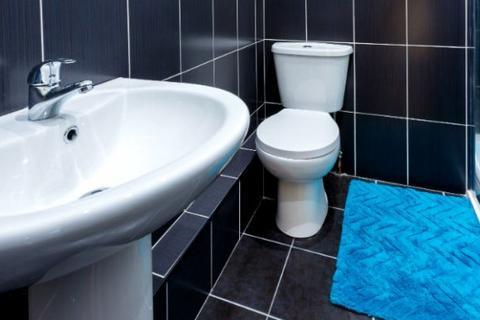 2 bedroom house share to rent - Bingley Walk, Salford M7