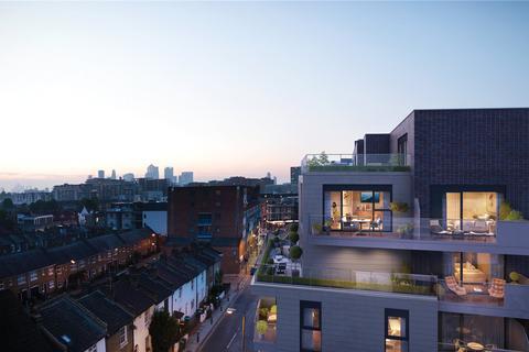 Studio for sale - Courtyard, Greenwich Square, 1-3 Lambarde Square, Greenwich, London, SE10