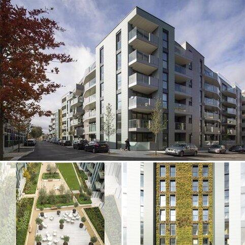 1 bedroom flat for sale - Courtyard, Greenwich Square, 1-3 Lambarde Square, Greenwich, London, SE10