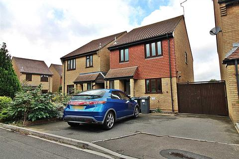 3 bedroom detached house for sale - Kingswell Grove, Ensbury Park, Bournemouth