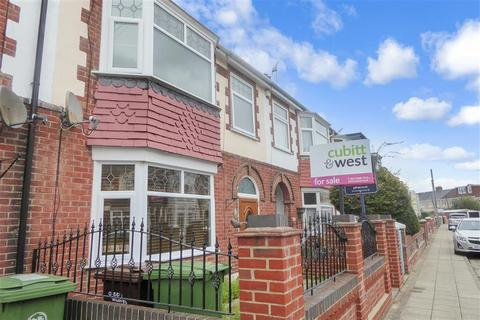 3 bedroom terraced house for sale - Cedar Grove, Portsmouth, Hampshire