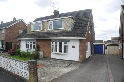 3 bedroom semi-detached house for sale - Gloucester Crescent, Fairfield Estate, Leicester, LE18