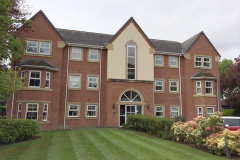 2 bedroom apartment to rent - The Manor, 40 Brooklands Road, Sale M33