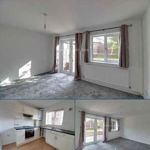 2 bedroom terraced house to rent - Mayfield Mews, Crewe
