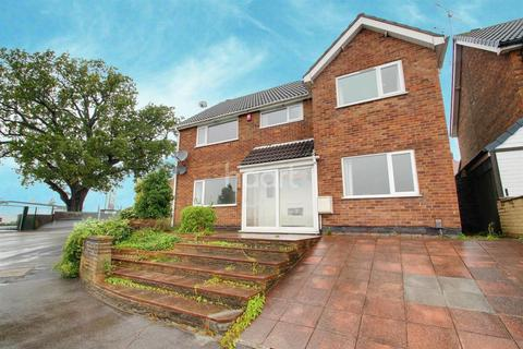 4 bedroom detached house for sale - Harefield Avenue, Rowley Fields, Leicester