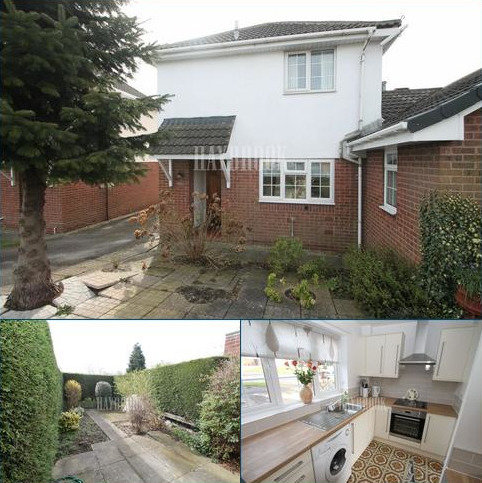 2 bedroom semi-detached house for sale - Valley Road, Hackenthorpe