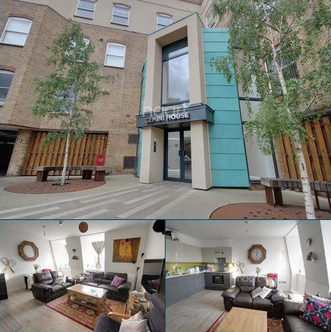 1 bedroom flat for sale - New London Road, Chelmsford