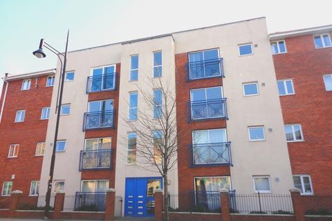 2 bedroom ground floor flat for sale - Stretford Road, Manchester M15