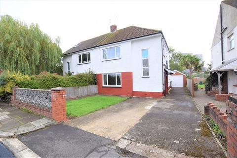 3 bedroom semi-detached house for sale - Coed Glas Road, Llanishen, Cardiff. CF14 5EJ