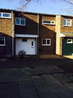 3 bedroom terraced house to rent - Deaconscroft , Ravensthorpe, Peterborough, PE3 7LJ