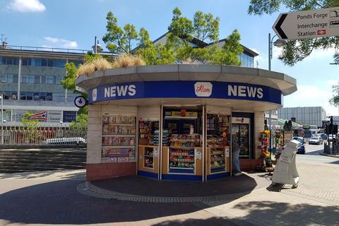 Convenience store for sale - Castle Square, Sheffield, South Yorkshire S1