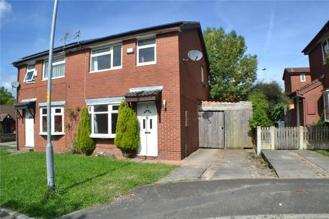 3 bedroom semi-detached house to rent - Sequoia Street, Moston, Manchester, M9