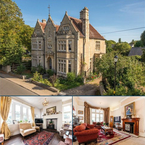 7 bedroom character property for sale - High Street, Harrold, Bedford, Bedfordshire