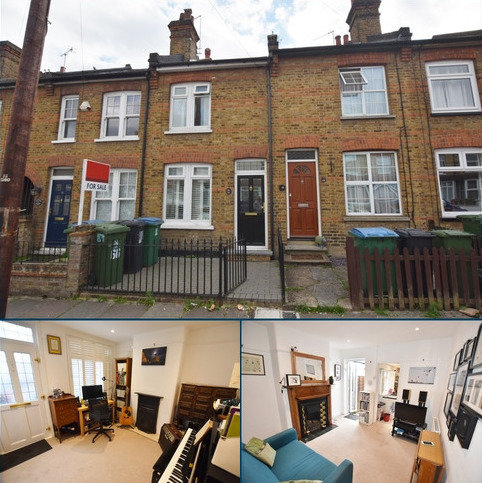 2 bedroom terraced house for sale - Regent Street, North Watford, WD24