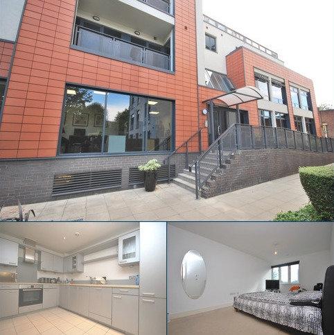 2 bedroom flat to rent - Sherman Road BR1