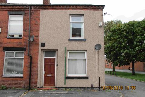 2 bedroom end of terrace house to rent - Henry Street, Leigh, Manchester, Greater Manchester, M29