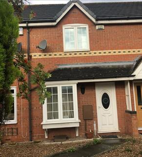 2 bedroom terraced house to rent - Lyndale Close, Coventry, CV5 8AE