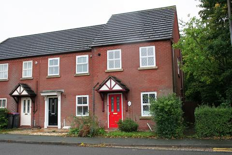 3 bedroom terraced house for sale - Bank Way , Ketley Bank , Telford TF2