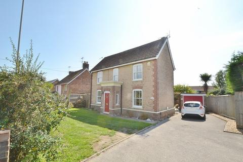 3 bedroom detached house for sale - Upton