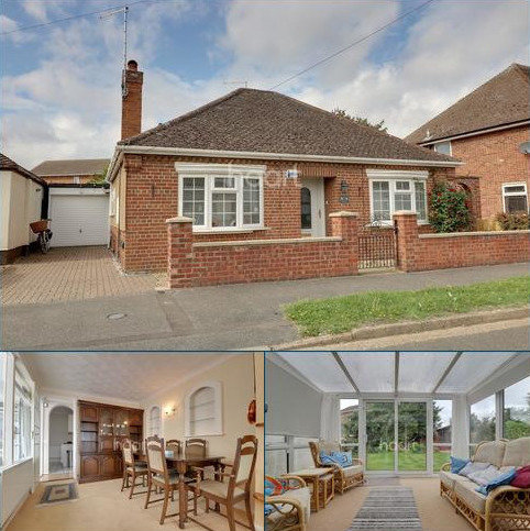 3 bedroom bungalow for sale - March