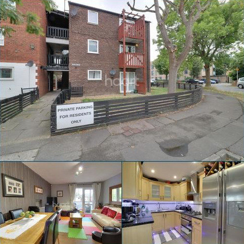 1 bedroom flat for sale - North Hayes