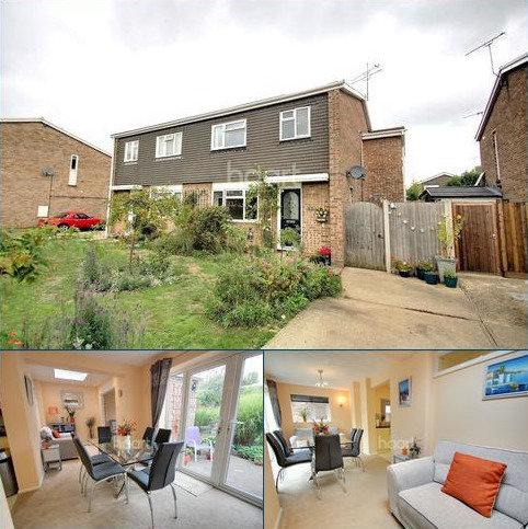 4 bedroom semi-detached house for sale - Bristol Road, Colchester.
