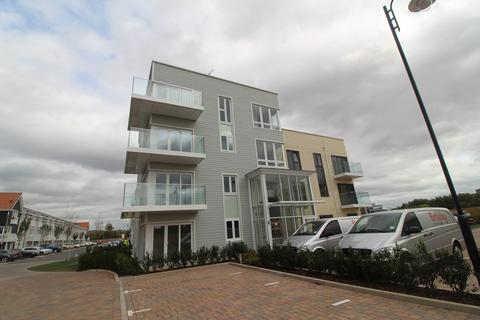 2 bedroom apartment to rent - Champlain Street, Reading, RG2