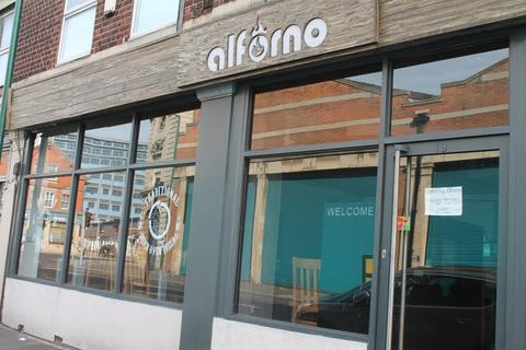 Restaurant to rent - Manvers Street, Nottingham NG2