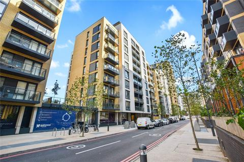 1 bedroom flat to rent - Regalia Point, 30 Palmers Road, London, E2