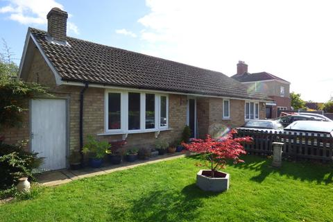 3 bedroom detached bungalow for sale - Church Lane, Legbourne, Louth, LN11