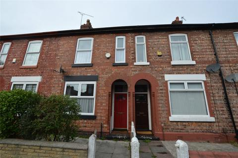 2 bedroom terraced house to rent - Pinnington Lane, Stretford, Manchester, Greater Manchester, M32