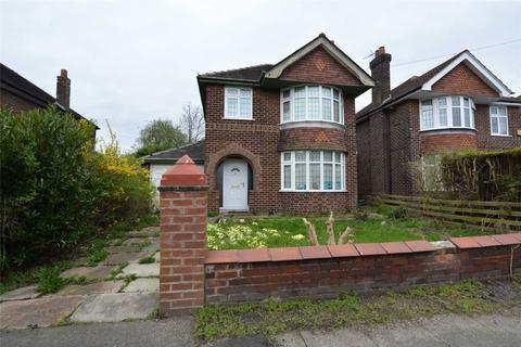 3 bedroom detached house for sale - Grangethorpe Road, URMSTON, Mancnhester, M41