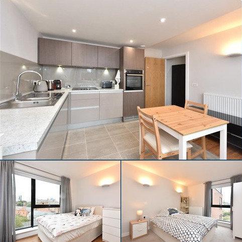 1 bedroom flat for sale - Jewel Court, 29 Legge Lane, Birmingham, West Midlands, B1
