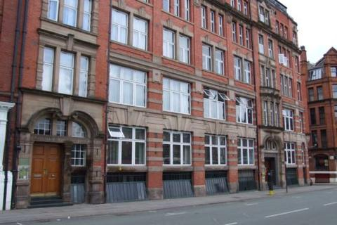 2 bedroom apartment to rent - Whitworth Street, Manchester, M1
