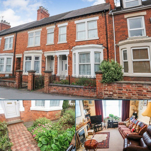 3 bedroom townhouse for sale - Harlaxton Road, Grantham NG31