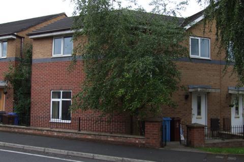 3 bedroom semi-detached house to rent - Bangor Street, Hulme, M15
