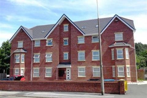 2 bedroom apartment to rent - Wellington Road, Wavertree